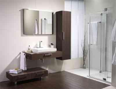 Ideas para redecorar el cuarto de bao Decoracin de Interiores