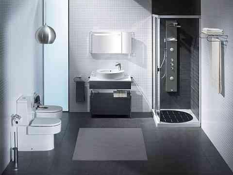 Trucos para decorar tu cuarto de baño - Decoración de Interiores ...