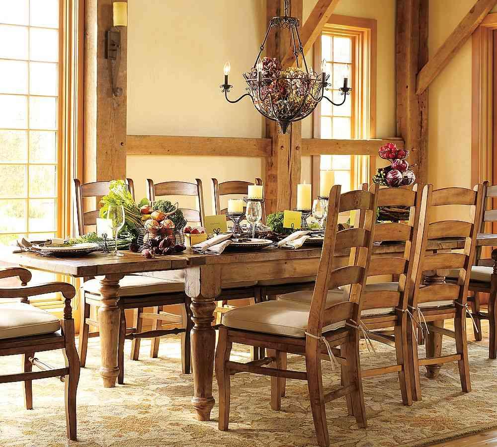 mesa pino