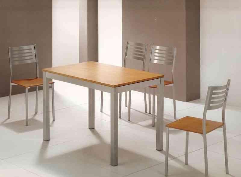 mueble aluminio