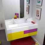 Restyling ABCDARIUS: diseña y cambia la imagen del baño en dos minutos. 3