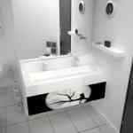 Restyling ABCDARIUS: diseña y cambia la imagen del baño en dos minutos. 5
