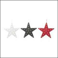 Novedades en ikea para esta navidad 2009 decoraci n de - Alfombra estrellas ikea ...