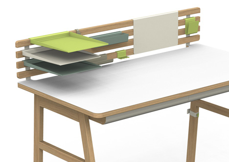 Referentes de mesas for Mesas para estudiar