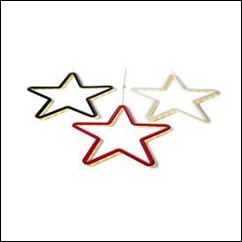 silueta_estrella_luminiosa_ikea_navidad
