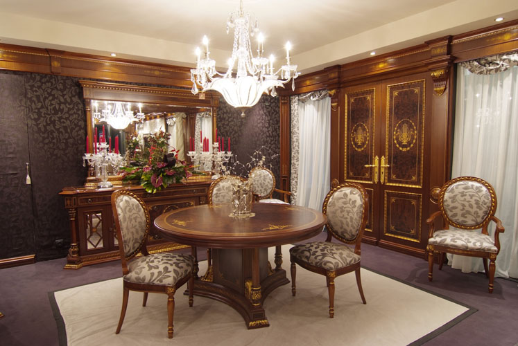 Caracter sticas para lograr un estilo cl sico decoraci n - Estilo ingles decoracion interiores ...