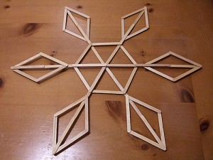gran hexagono 5