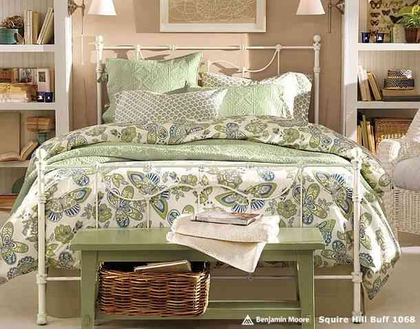 Originales mesitas de luz para tu dormitorio 3