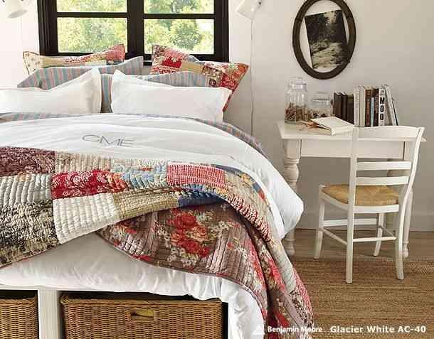 Originales mesitas de luz para tu dormitorio 1