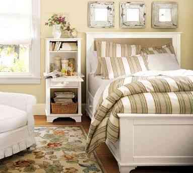 Originales mesitas de luz para tu dormitorio 5