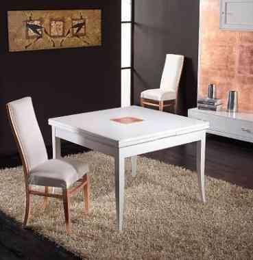 Muebles clásicos y modernos para tu hogar 1