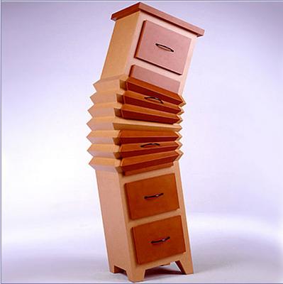 Muebles divertidos para ambientes juveniles - Decoración de ...