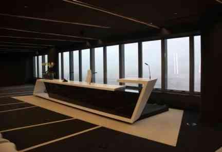 Decoración de oficinas 5