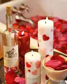 Decora tu hogar en el Día de San Valentín 1