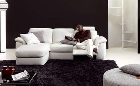 Rebajas natuzzi 2010 decoraci n y sof s decoraci n de for Natuzzi muebles