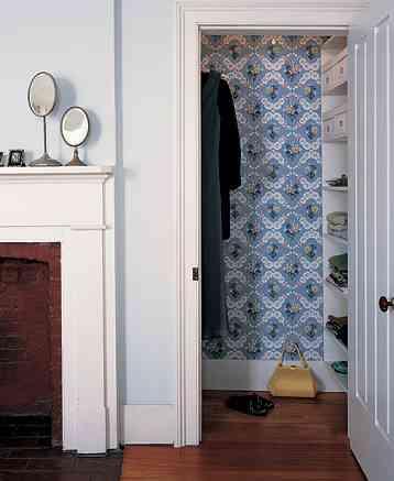 Armario - Ideas para decorar un armario por fuera ...