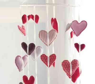Manualidades Para San Valentin Decoracion De Interiores Opendeco - Decoracion-san-valentin-manualidades
