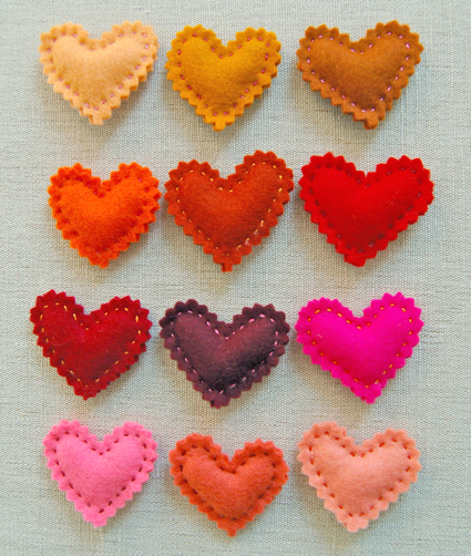 Manualidades para San Valentín 3
