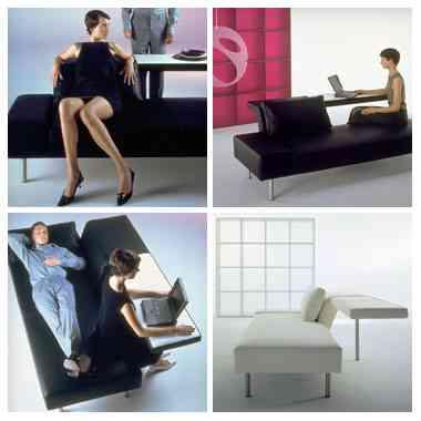 Mueble multifuncional de Edra, práctico y a la última 1