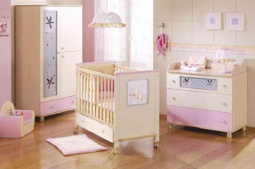 Imagenes de cuartos de bebe imagui - Muebles para cuarto de bebe ...