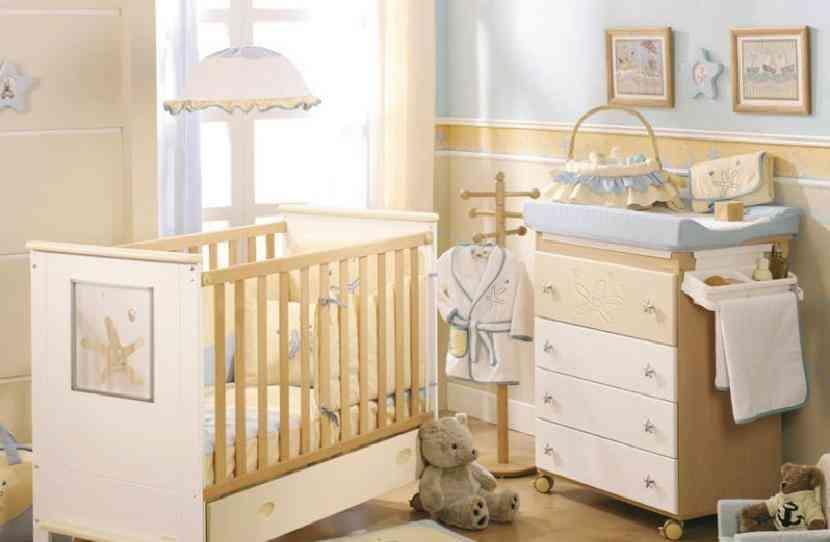 Amuebla el cuarto de tu bebé con la nueva colección de Micuna ...