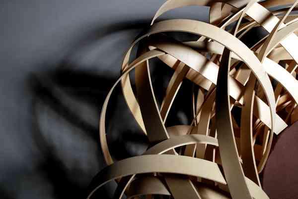¿Una silla que parece un nido o un nido que parece una silla? 6