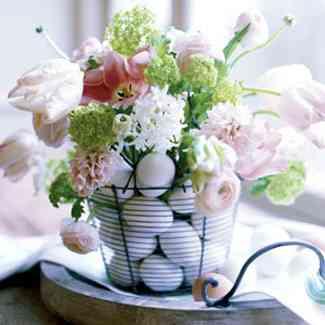 Ideas para decorar tu hogar en Semana Santa 2