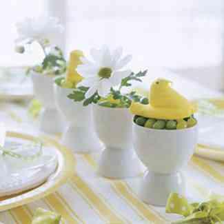 Ideas para decorar tu hogar en Semana Santa 4
