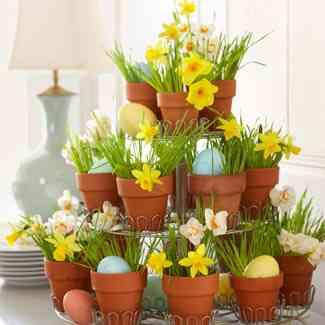 Ideas para decorar tu hogar en Semana Santa 5