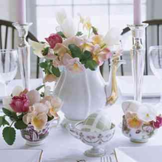 Ideas para decorar tu hogar en Semana Santa 6