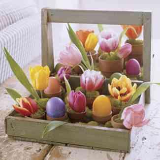 Ideas para decorar tu hogar en Semana Santa 8