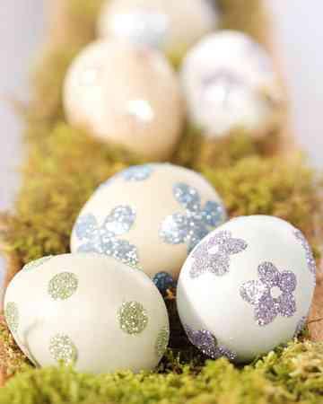 Ideas para decorar en Pascua (parte 1) 1