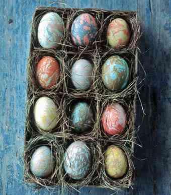 Ideas para decorar en Pascua (parte 1) 2