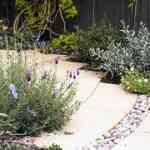 Decorando jardines con Earth Designs 3