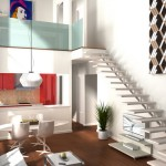 Entre pisos: una excelente solución 2