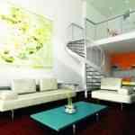 Entre pisos: una excelente solución 3