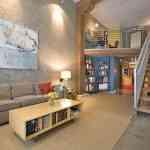 Entre pisos: una excelente solución 10