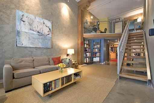 Entre pisos: una excelente solución - Decoración de Interiores ...