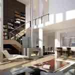 Entre pisos: una excelente solución 8