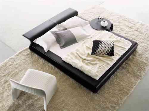 """Un diseño ideal para descansar: La cama """"Clip"""" 1"""