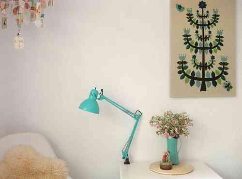 20 imágenes que inspiran a la hora de decorar tu hogar 2