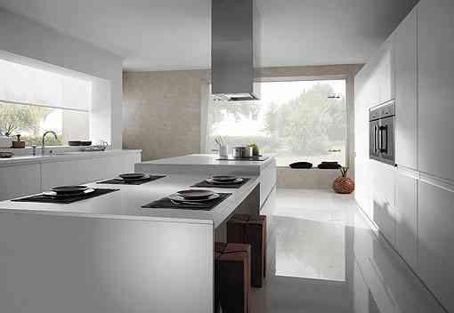 Muebles de cocina de Fagor - Decoración de Interiores | Opendeco