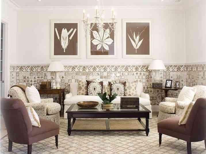 Pin cuadros decorativos para sala hogar total wallpapers - Cuadros decoracion hogar ...