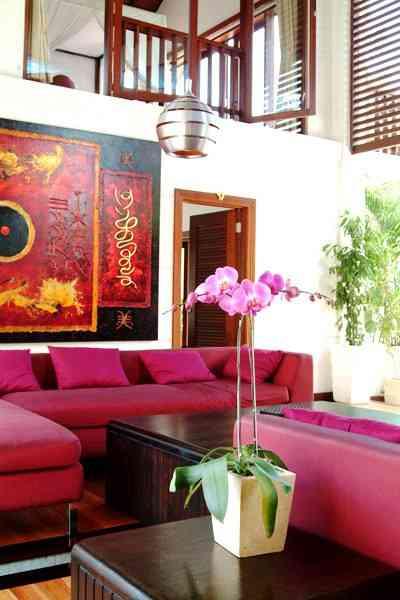 Decoraci n asi tica oriental decoraci n de interiores for Decoracion oriental