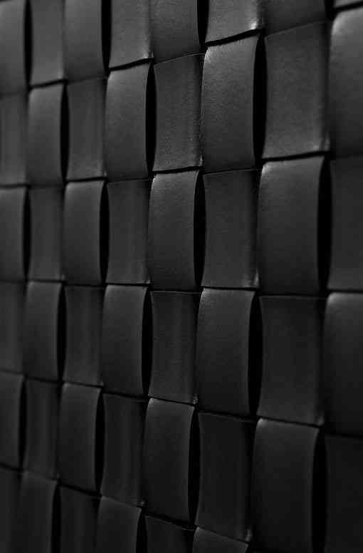 Falsas pieles de dedar decoraci n de interiores opendeco - Cuero para tapizar ...