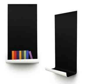 Wallpaper: un librero minimalista 1