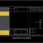Lujo y confort en 32 metros cuadrados 6