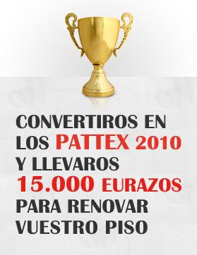 Gana 15.000€ con Pattex para decorar tu casa 2