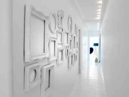 Decora tu hogar en blanco y negro 5