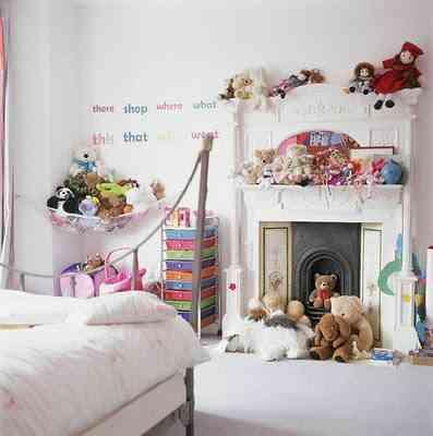 Imágenes que inspiran: 10 habitaciones infantiles repletas de color 4
